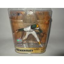 Beibolista Figura Dennis Eckersley Atleticos Oakland Neca