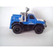 Camioneta Power Ranger Bandai