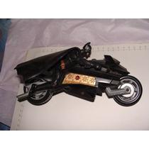 Batman En Motocicleta, Dc Comics