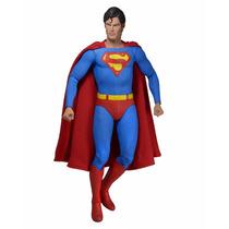 1:4 Superman Original Christopher Reeve Figura Escala Neca