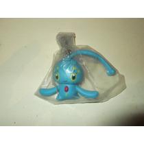 Pokemon Llavero Perla Y Diamante Original Manaphy