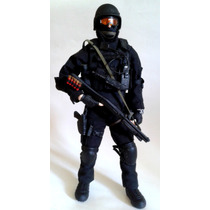 Elite Force Bbi Swat Team Police Force 1:6 12 Inch