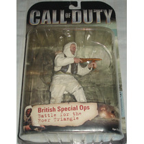 Call Of Dutty British Special Ops