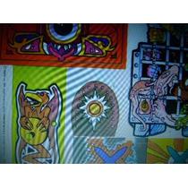 Insertos Y Calcamonias Castillo Grayskull Heman 1980