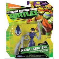Karai Serpiente Nickelodeon De Las Tortugas Ninja Tmnt