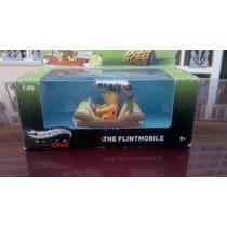 Carrito Escala 1/50 Picapiedra Holwheels The Flintstone