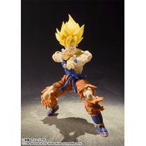 Super Saiyan Son Goku Warrior Awakening Bandai Dragon Ball