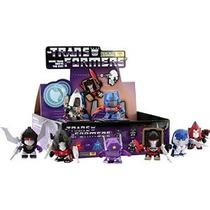Los Súbditos Leales Serie 2 Transformers 3 Blind Box Figura