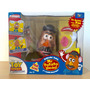 Sr Cara Papa Thinkway Toy Story De Coleccion Mr Potato Nuevo