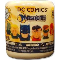 Tb Dc Comics Mashem Capsule - Blind Bag