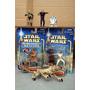 Star Wars Lote 6 Figura Attack Of The Clones Ve Descripcion