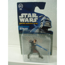 Star Wars Epic Battle Anakyn Skywalker