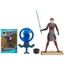 Anakin Skywalker The Clone Wars Hasbro Star Wars
