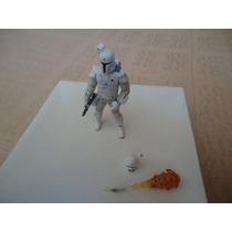 Hasbro Star Wars Tac Mcquarrie Concept Boba Fett