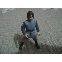 2002 Hasbro Star Wars Aotc Boba Fett