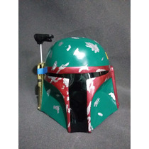 Casco Star Wars Boba Fett, Jango Ffett