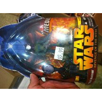 Star Wars Polis Masan Return Of The Sith