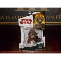 Durge22: Zuckuss Bd54 Bounty Hunter The Legacy Collection