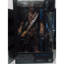 Chewbacca 04 Star Wars Black Series