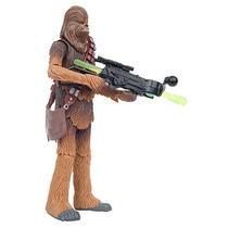 Figura Chewbacca The Clone Wars Hasbro Star Wars