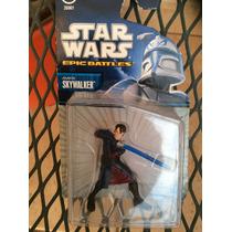 Star Wars Epic Battles: Anakin Skywalker - Tiky Toys