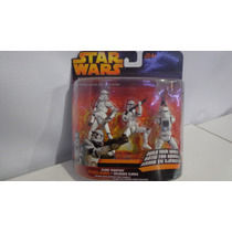 Clone Trooper Star Wars Revenge Of The Sith