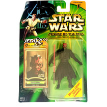 Darth Maul Final Duel Star Wars Power Of The Jedi Potj