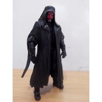 Darth Maul Black Series 6 Toysnmor3