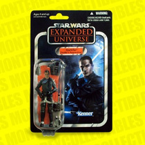 Star Wars Starkiller The Vintage Collection 2012