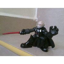 Darth Vader Galactic Heros Star Wars