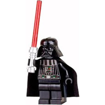 Star Wars Darth Vader Minifiguras Para Armar