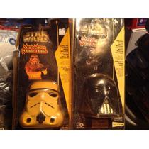 Star Wars Walkie-talkie Stormtrooper Darth Vader