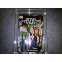 Han Solo Star Wars Afa Graded