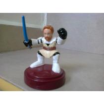 Sello Jedi Master Obi Wan Kenobi Starwars General Clon