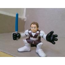 Jedi Master Obi Wan Kenobi Starwars Galactic Heroes General