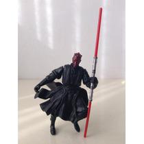 Star Wars Darth Maul The Menace Phantom Loose