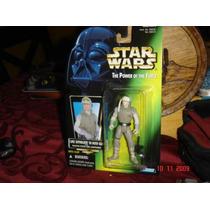 Luke Skywalker Hoth Gear Potf2 Pintura No Holog 100% A Avpf
