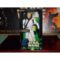 Durge22: Luke Skywalker 12 Pulgadas Dianoga Tentacle Potf 98