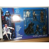 Star Wars Applause Luke Darth Vader R2-d2 C-3po Han Solo Avv