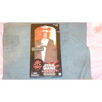 Star Wars. Jedi Master. Obi-wan Kenobi. 30 Cms.