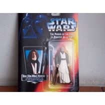 Vendo Muñeco De Accion De Star Wars
