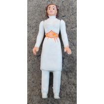 Vintage Rara Figura Bootleg De Starwars Princesa Leia Organa