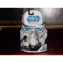 Durge22: Princesa Leia Bd41 A New Hope The Legacy Collection