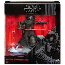 Hasbro Star Wars Black Series Kylo Ren Env Grat