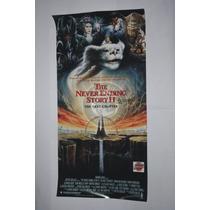 Poster De La Película The Never Ending Story Ii 1990