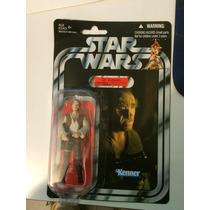 Star Wars Dr. Evazan The Vintage Collection Nuevo