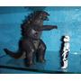 Godzilla Star Wars Marvel He-man Gi-joe Mask Tmnt Spawn Dc