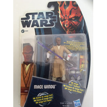 Mace Windu - Star Wars Clone Wars