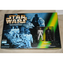 Escape The Death Star Game Darth Vader Y Luke Star Warsavof