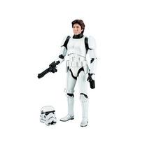 Star Wars Han Solo Stormtrooper Black Series 6 Pulgadas